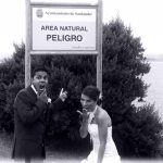 Paula y Anand